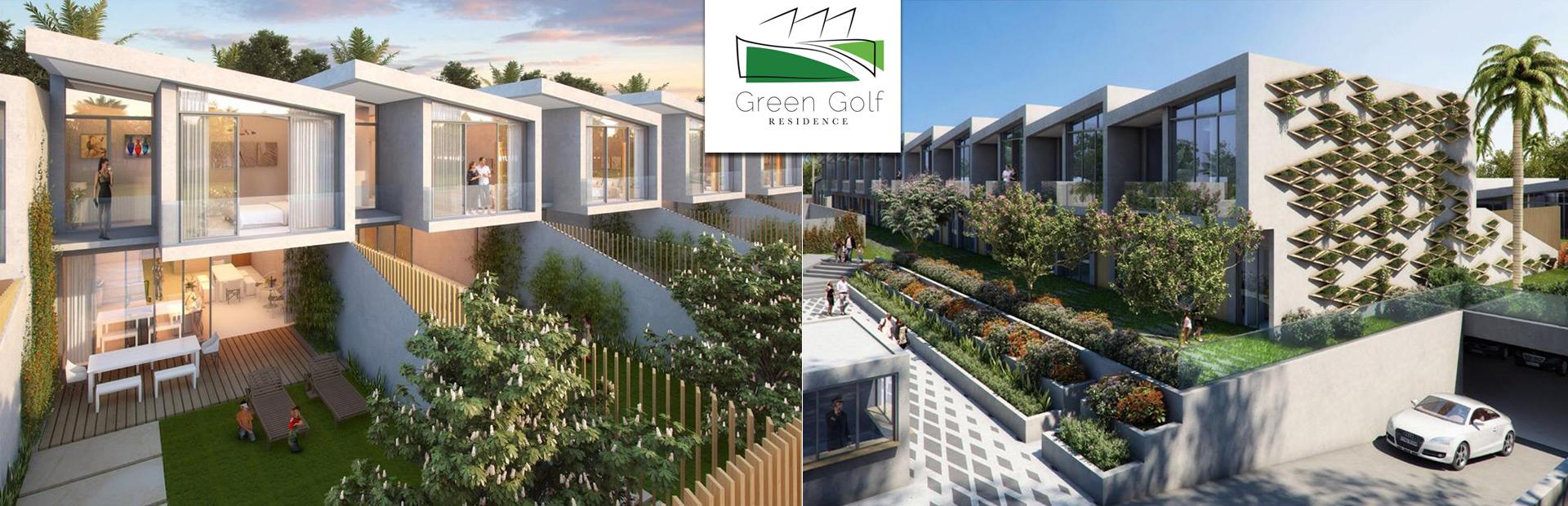 Green Golf Riviera Abidjan
