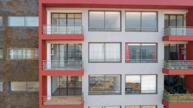 Résidence Panorama –  Bd de Marseille – Zone 4