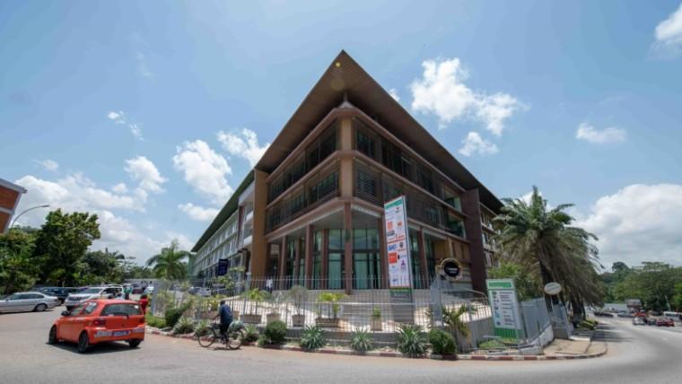 IVOIRE PALM CLUB – Cocody Lycée technique