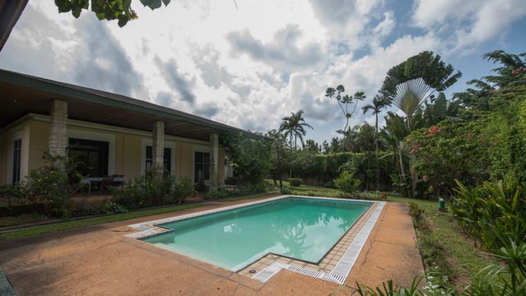 Villa – Riviéra Golf